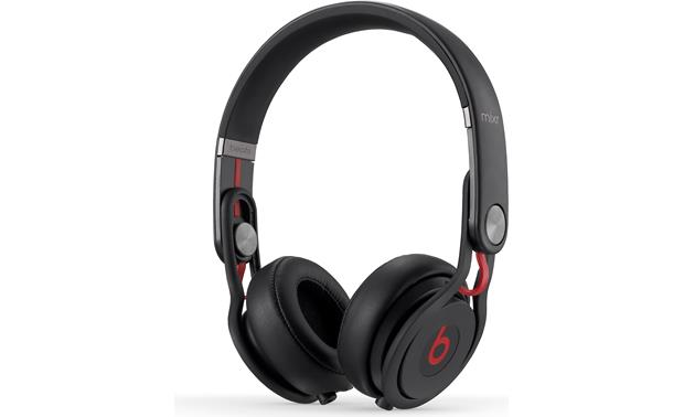 Beats by Dr. Dre® Mixr® Front
