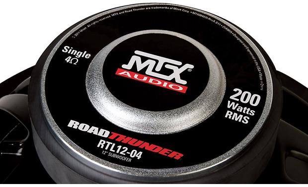 MTX RTL12-04 Other