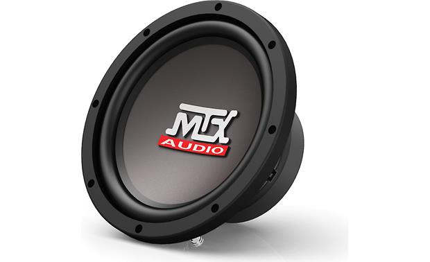 MTX RTS8-04 Front
