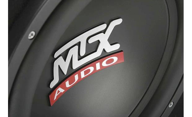 MTX TNP212D2 Bass Package Close-up