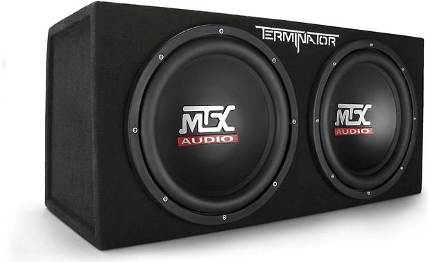 MTX TNE212D Other