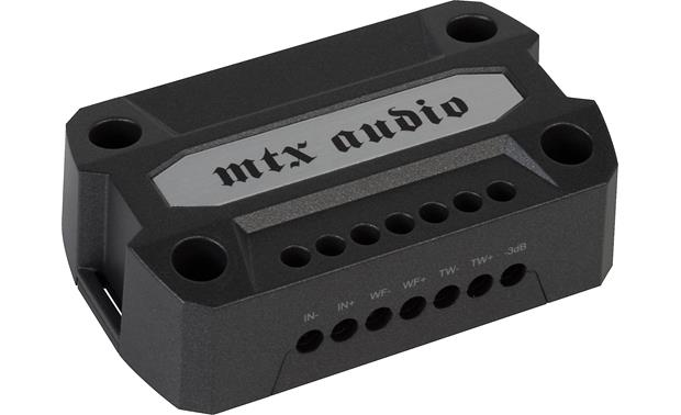 MTX TX5 Other