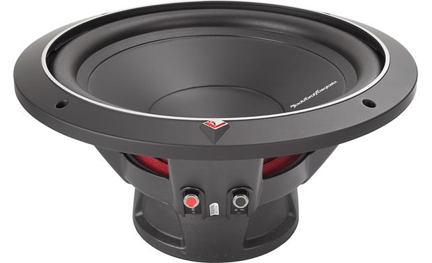Rockford Fosgate Punch P1S2-12 Front