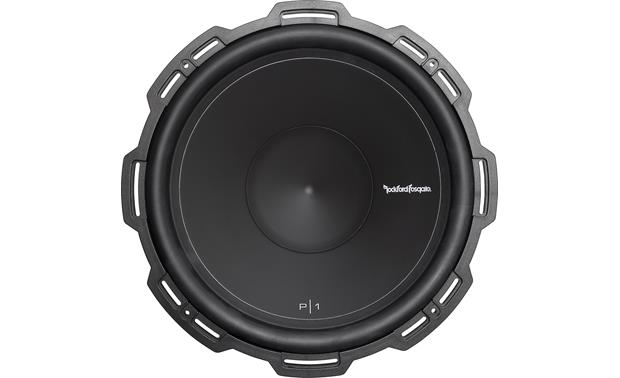 Rockford Fosgate Punch P1S2-15 Other