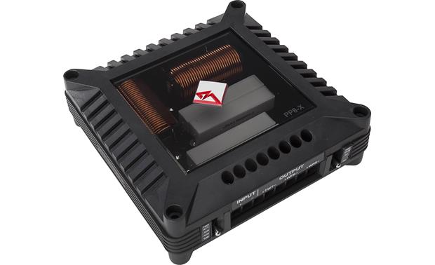 Rockford Fosgate Punch PP8-X Front