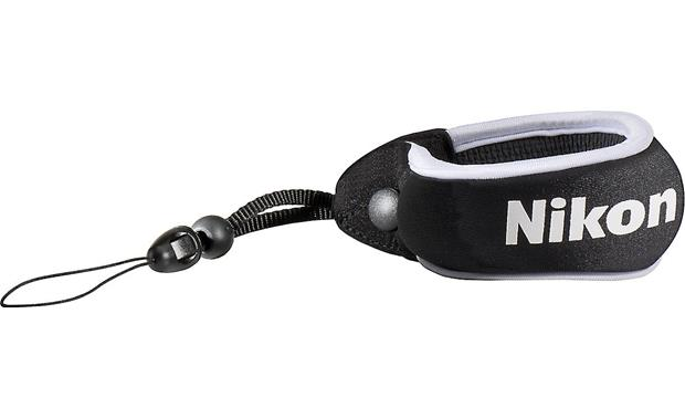 Nikon AW Floating Strap Front