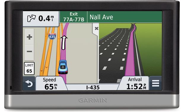 Garmin nüvi® 2457LMT Other