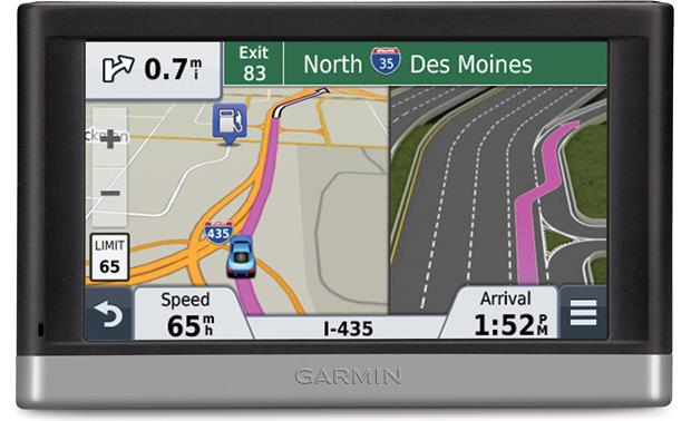 Garmin nüvi® 2497LMT Other