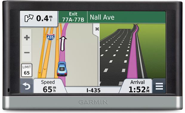 Garmin nüvi® 2557LMT Other