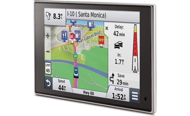 Garmin nüvi® 3597LMTHD Other