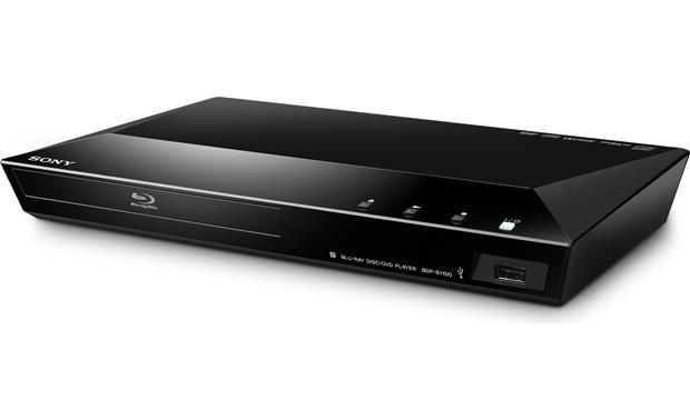 Sony BDP-S1100 Blu-ray Player Drivers Windows XP