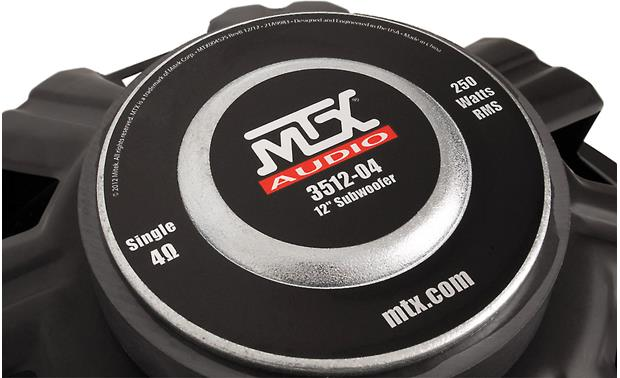 MTX 3512-04 Other