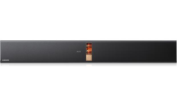 Samsung HW-F750 Sound bar, straight-on