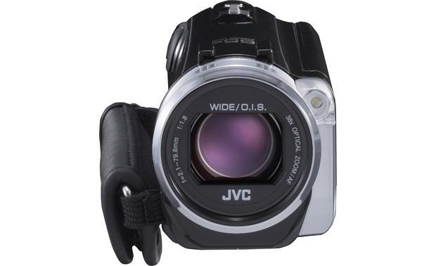 Memory Card SDHC JVC GZ-EX555 Camcorder Memory Card 2X 16GB Standard Secure Digital 1 Twin Pack