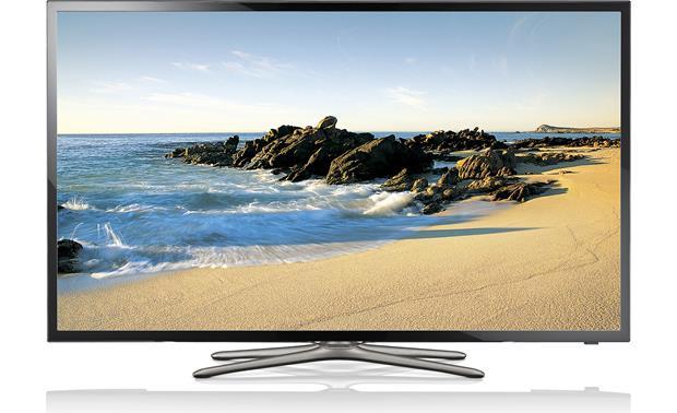 Samsung UN32F5500AF LED TV Windows 7 64-BIT
