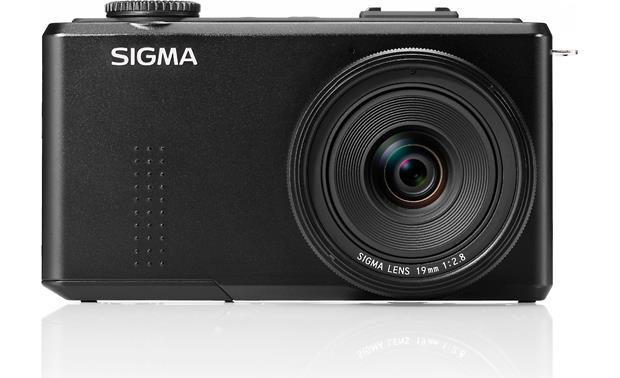 Sigma Photo DP1 Merrill Front