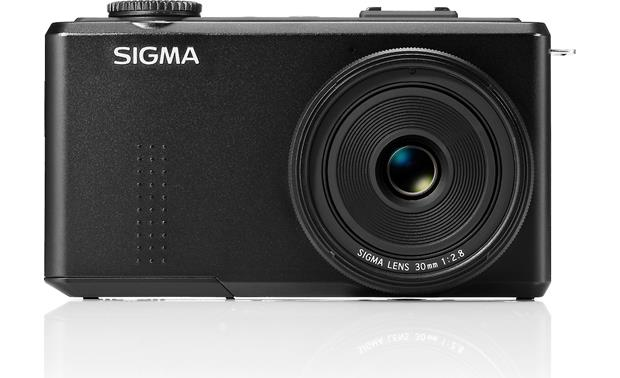 Sigma Photo DP2 Merrill Front