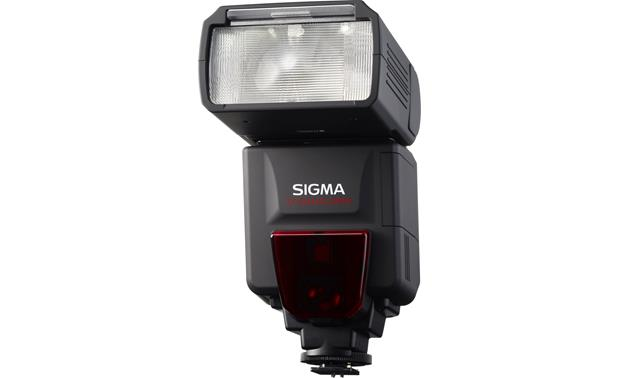 Sigma Photo EF-610 DG Super Flash Front (Nikon-compatible)