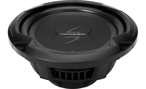 Lightning Audio L1-S410 Front