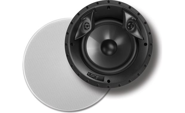 Polk Audio 80 F/X-LS Front