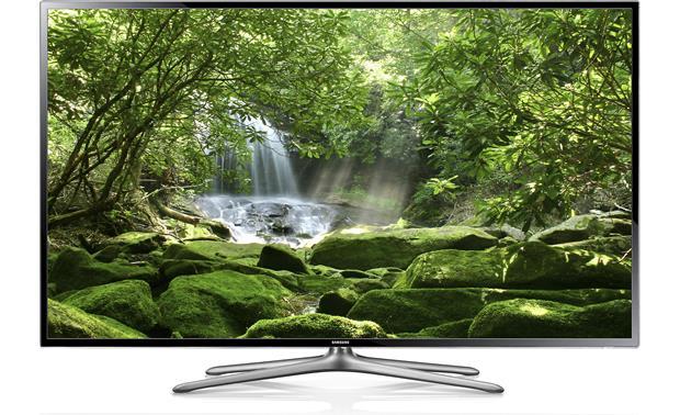 samsung 60 3d 1080p edge lit led lcd hdtv