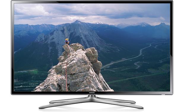 samsung 55 smart led tv 1080p 120hz 240 cmr wi-fi web browser