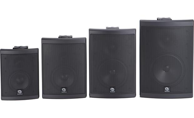 Boston Acoustics Voyager 70 Group