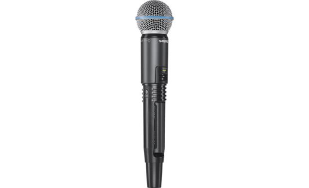 Shure GLXD2/BETA58 Other