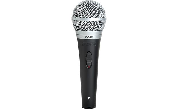 Shure PG48 Front