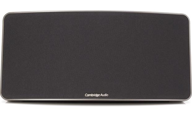 Cambridge Audio Minx Air 200 Black - front view