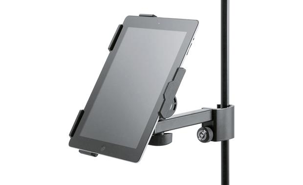 K&M iPad® 2 Holder Other