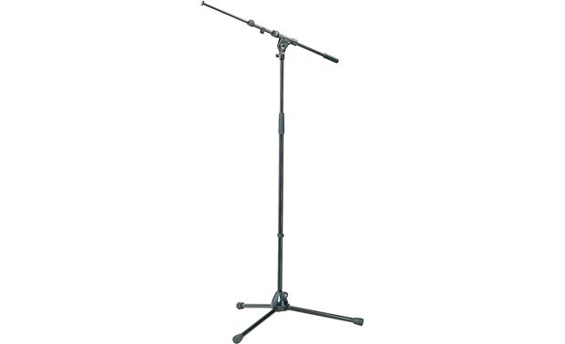 K&M Microphone Stand Front