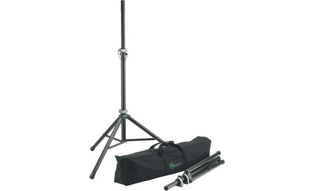 K&M Speaker Stand Package Other