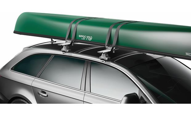 Thule Portage 819 Front