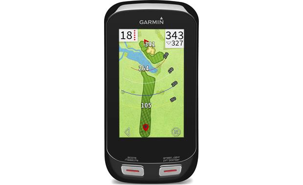 Garmin Approach® G8 Other