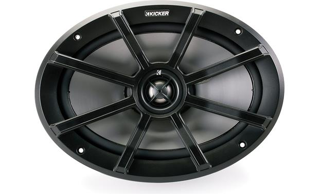 Kicker 40PS692 Rugged, removable grilles
