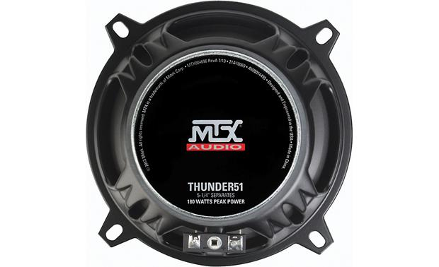 MTX Thunder51 Back