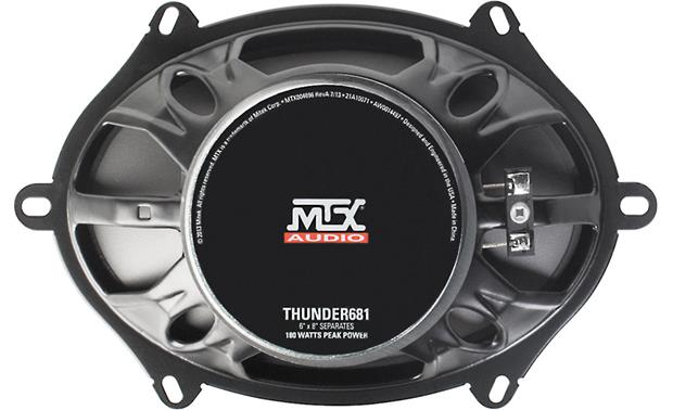 MTX Thunder681 Back