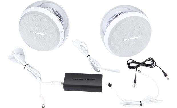 Harman Kardon Nova Other