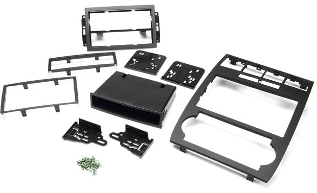 Metra 99-6519 Dash Kit Other