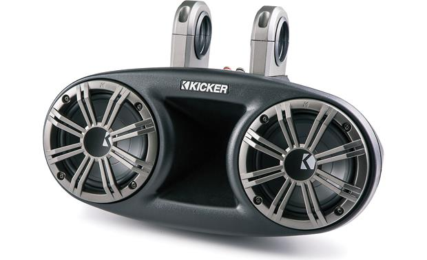 Kicker KMT674 Other