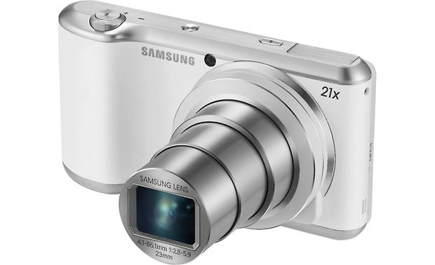 Samsung GC200 Galaxy Camera 2 Front