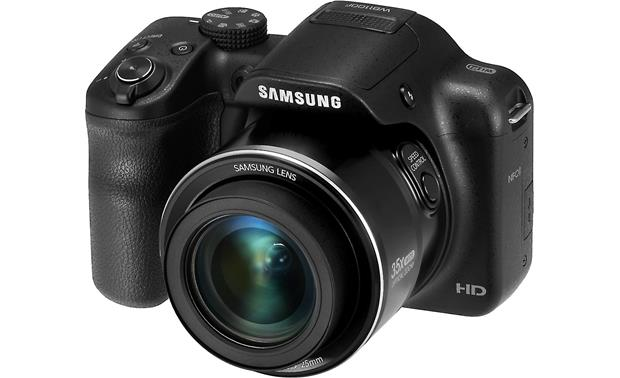 Samsung WB1100 Front