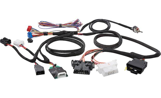 XpressKit THCHD3 Interface Harness Allows you to connect the ... on