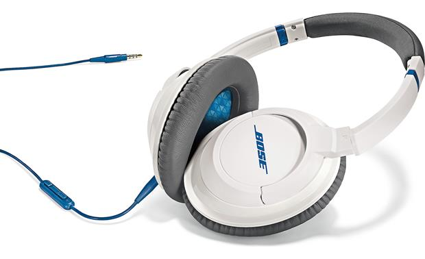 Bose® SoundTrue™ around-ear headphones Front