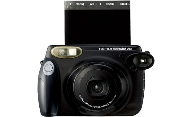 Fujifilm Instax Wide 210 Front