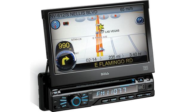 boss bv9980nv navigation receiver at crutchfield com rh crutchfield com