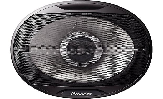 Pioneer TS-G6943R Other