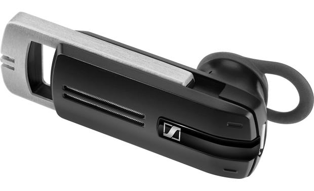 Sennheiser Presence™ Basic Shown with earclip detached