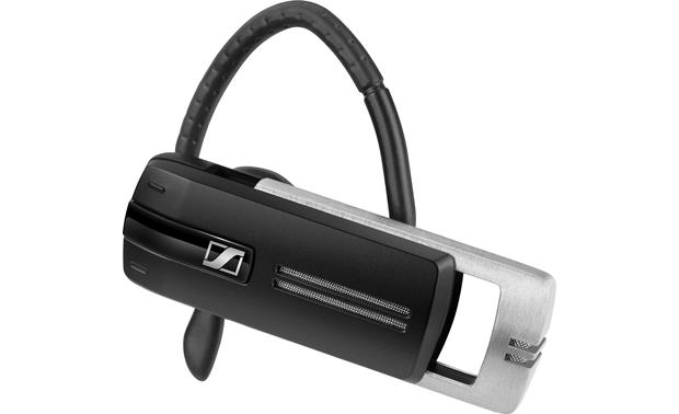 Sennheiser Presence™ Basic With earclip attached